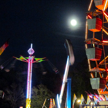 Michael's Amusements - Providing Carnival Rides, Games & Food from
